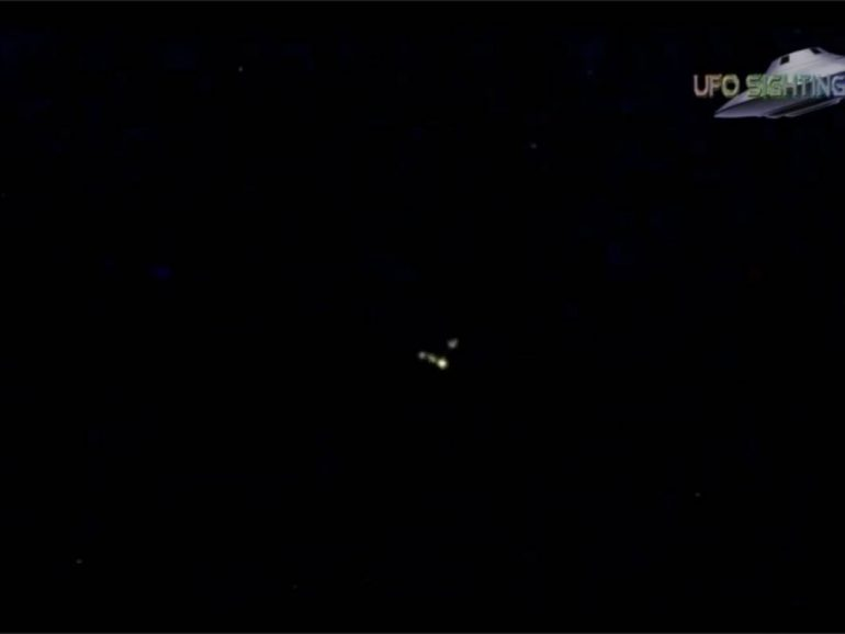 """""""This is 100% UFO"""".  Video that invalidates everything"""