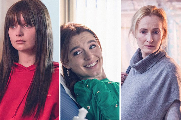 Three Families BBC - Three Families: The Right to Abortion by Three Families in Northern Ireland, BBC One on Monday, Tuesday
