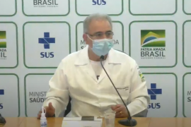 Transferring the variant locally from India will deny health and send tests to Maranhao