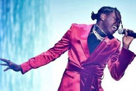 Tussauds, an African refugee who won Eurovision-Courier.it, splits Sweden