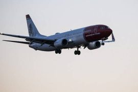 Unpaid for two months, Norwegian airline employees demand compensation