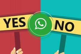 WhatsApp |  This will happen if you do not agree to the new terms before May 15