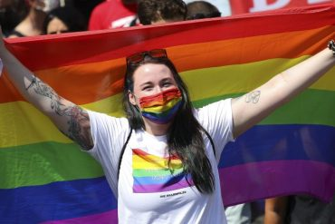 13 EU countries call on Brussels to take action against Hungary's LGBTQ law - EURACTIV.de