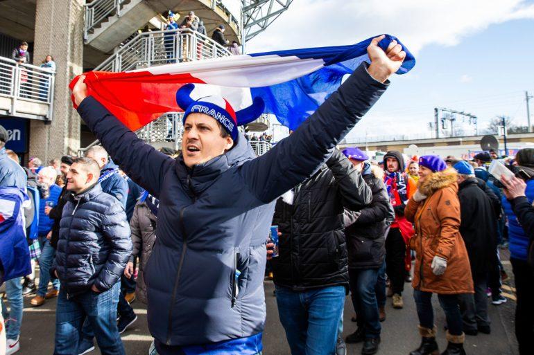 La billetterie pour les matchs du XV de France pour le 6 Nations 2022 connait un très gros succès.