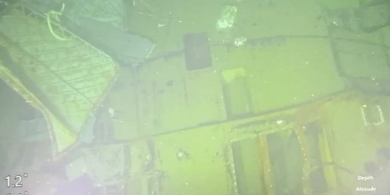 The wreckage of the Indonesian submarine that sank in April will not be found