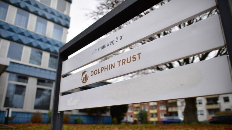 Disappointment for Irish investors who invested $ 107 million in the Dolphin Trust