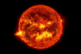 We need to get back to the moon fast before solar storms