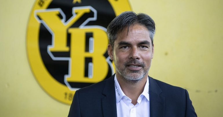 YB qualifies for Champions League against Irish or Slovakia