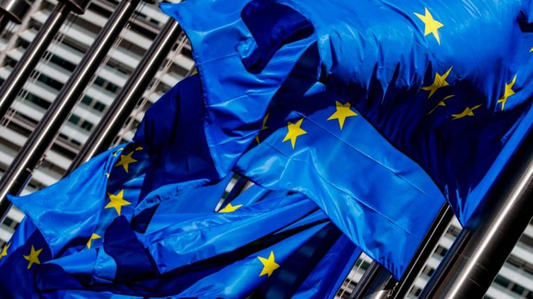 The economic flow of the European Union is closely monitored