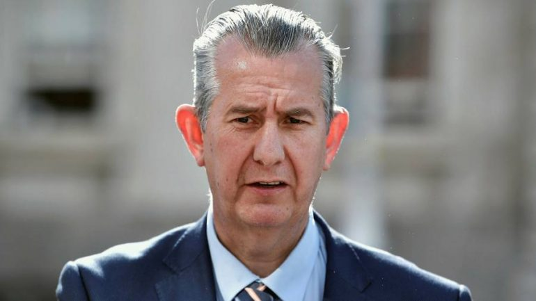 Northern Ireland's new unrest DUP leaders face resistance - economy and finance