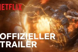 Jupiter's Legacy - Trailer Official Trailer