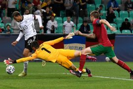 Portugal vs Germany Streaming Online, Watch Anywhere