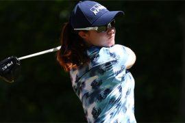 Meijer LPGA Classic : Leona Maguire retrouve un peu d
