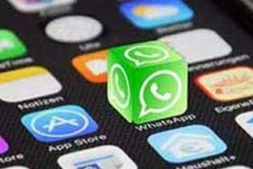 WhatsApp: 'Calling' Like Desktop Video
