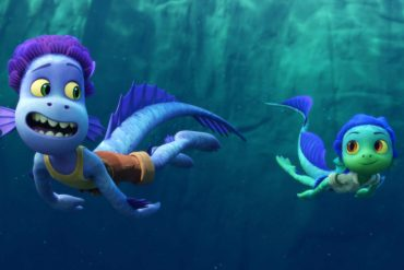 Luke on Disney +: What is the design of the marine life in the inspired Pixar movie?  - Movie News