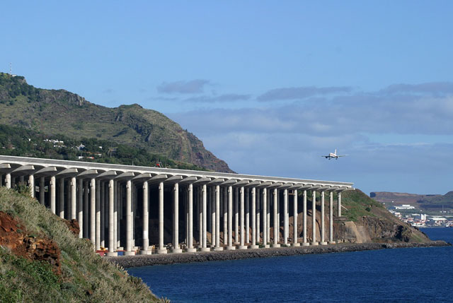 """Madeira joins the """"Green List"""" of the UK, Ireland and Scotland"""