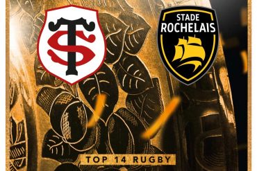 Top 14 Final Live in Five Contents