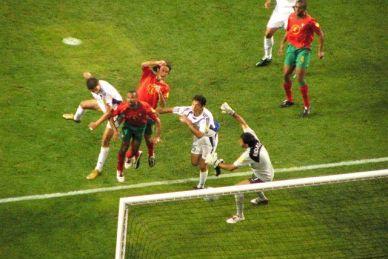 Überraschungen der Fußball-EM-Geschichte