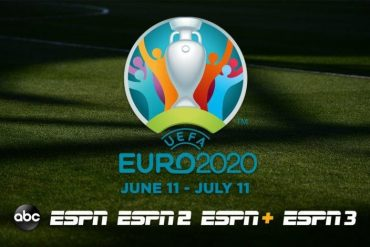UEFA Euro Cup Weekend Games Live Stream 2021 Channels