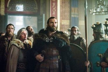 ValhallaVikings met en suspens la saison 7 pour donner la nouvelle production de Netflix ; Vikings Valhalla