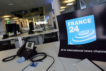 Algeria announces withdrawal of accreditation for news channel France 24