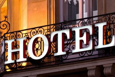 Hotel en Irlande