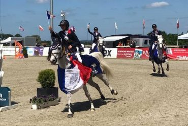 CSIO Jeans Hogan: Ireland are in good shape, France / show jumping / sport / home between performance and disappointment