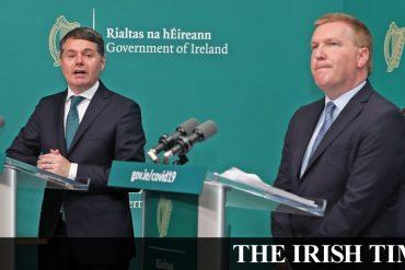 CSO figures highlight Ireland's two-speed economy