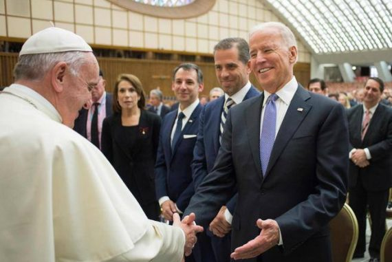 Can Biden accept community?  Laws of Canon Law (Pope's Words) - Corriere.it
