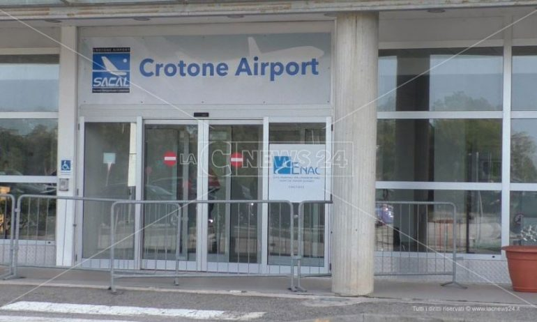 Croton Airport, a technical list for attracting new companies