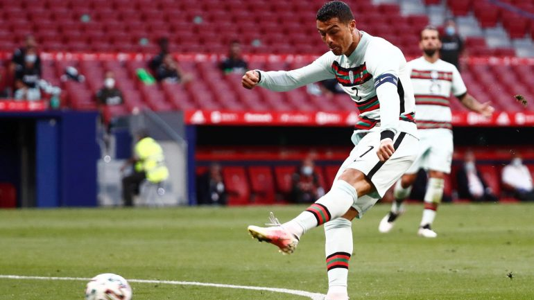 DFB rivals Portugal draw with European champions