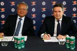 Extension of contract between Eflin and Carabao for the English League Cup