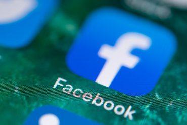 Failure in Irish court: Facebook data blocking is possible
