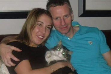 Ghost cat?  Days after the burial, Feline reappears and frightens the family