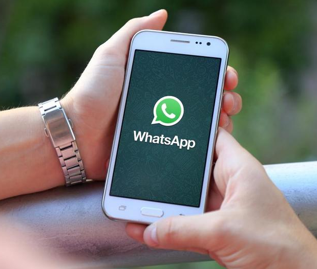How to find and talk to the people who send you the most text on WhatsApp