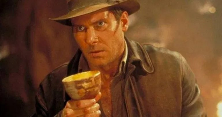 Indiana Jones 5 Set Photo strongly suggests that Harrison Ford will age