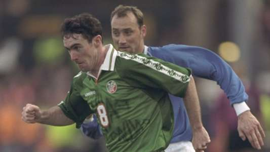 Ireland in mourning: Alan McLaughlin has died at the age of 54