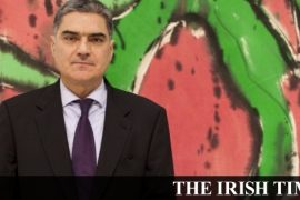 Italian entrepreneurs in Ireland have criticized the forced hotel ban