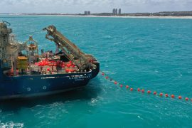 Learn How To Change Your Internet With Submarine Cable Between Brazil And Portugal |  Technology