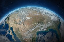 NASA Report, National Oceanic and Atmospheric Administration (NOAA)