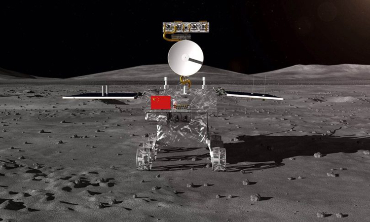 NASA will be the first spacecraft to land on the dark side of the moon - SwordsToday.ie