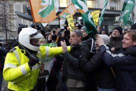 Northern Ireland need reunion referendum: Sinn Fin
