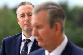 Northern Ireland's DUP to elect new leader on June 26 - Economy and Finance