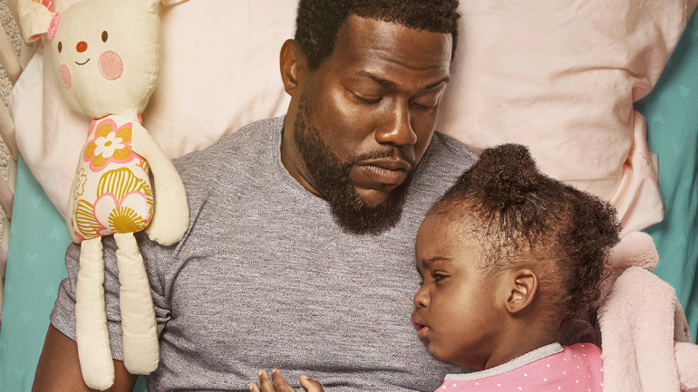 Parenting is a big movie on Netflix