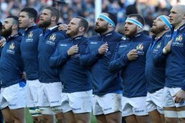 Rugby, Six Nations return;  In Italy and Ireland, the news is Garbici