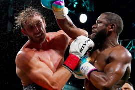 Show fights how boxing can be ruined