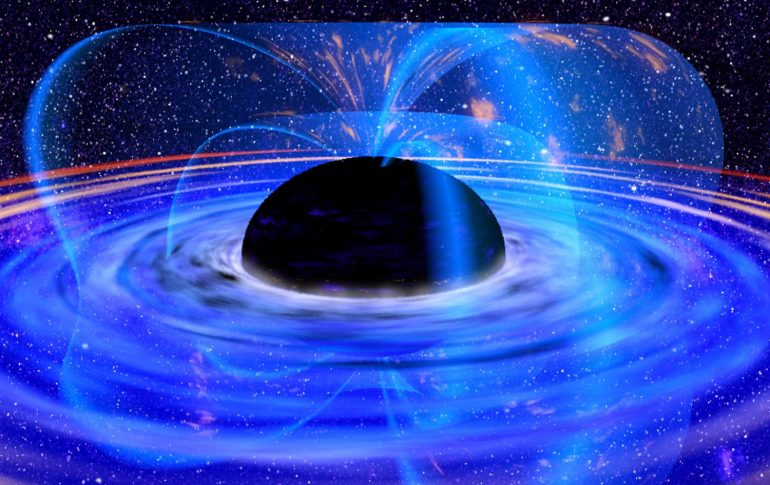 théorie hawking surface trous noirs