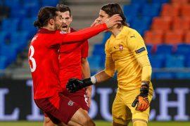 Switzerland in EM 2021: Squad, Coach, Schedule, Group