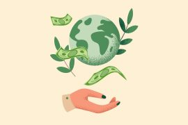 Tax policies are climate policies