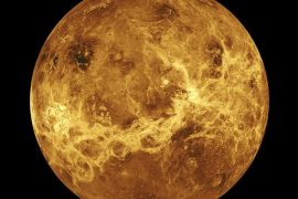 The European Space Agency has approved the Venus Exploration Mission